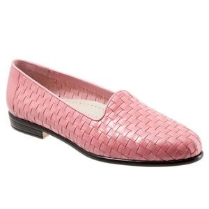 Trotters | Leather Flats